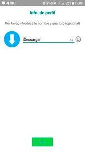 WhatsApp Plus 5