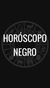 Horóscopo negro 1