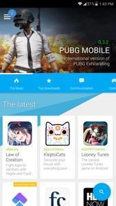 Uptodown App Store 1