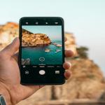 Aplicaciones de cámara profesional Android