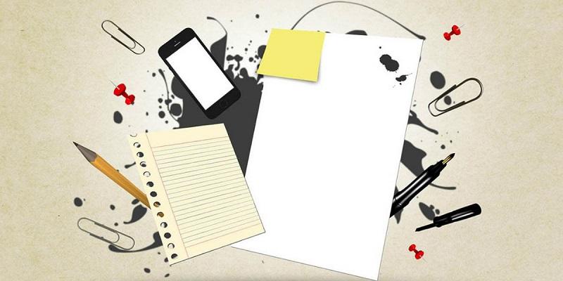 Aplicaciones para anotar