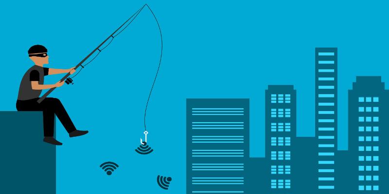 Aplicaciones para hackear Wi-Fi