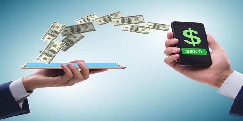 Aplicaciones para transferir dinero Android