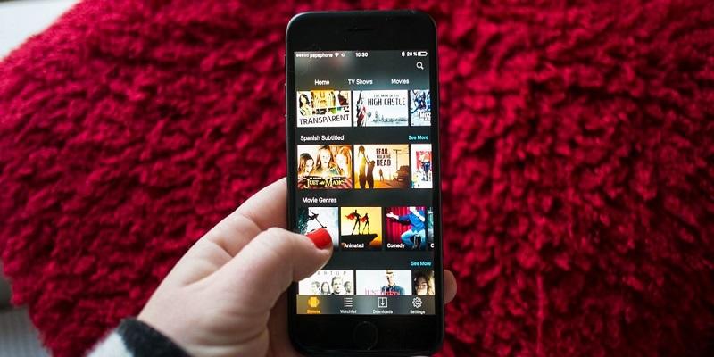 Aplicaciones para ver películas Android 1