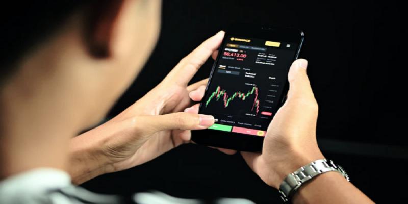 Apps para invertir en la bolsa 2