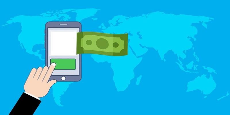 Apps para transferir dinero