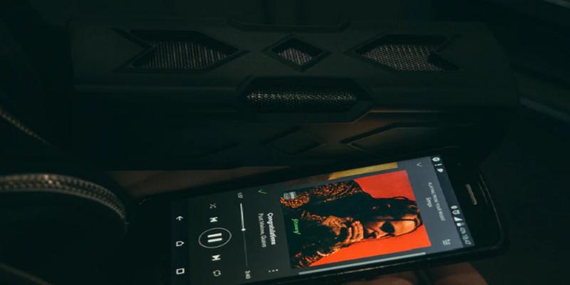 Descarga de música para Android