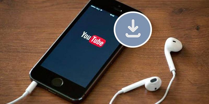 Descarga de videos YouTube 1