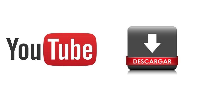 Descarga de videos YouTube 2