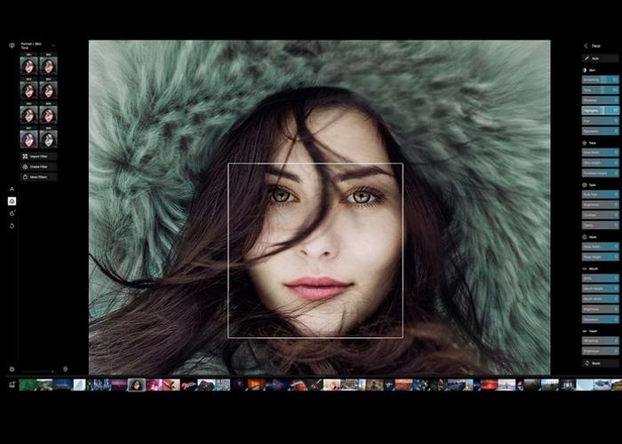 Editar fotografías