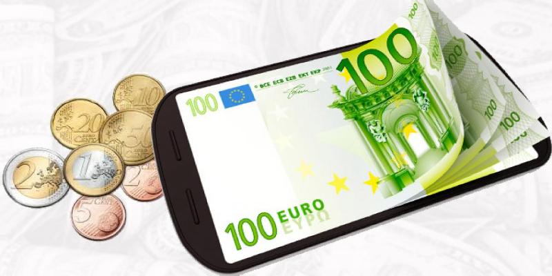 Ganar dinero desde el smartphone