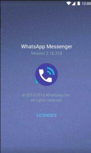 Whatsapp Indigo 1