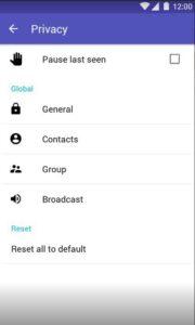 Whatsapp Indigo 3