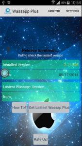 Wassapp Plus 5
