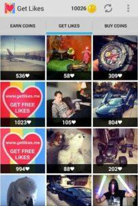 Get Likes on Instagram 2