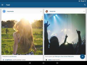 Imagine for Instagram 1