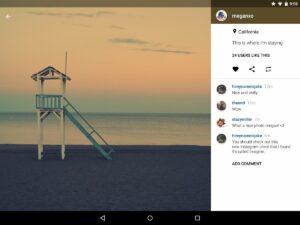 Imagine for Instagram 2