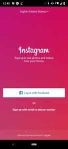 Instagram Plus 1