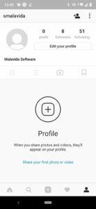 Instagram Plus 6